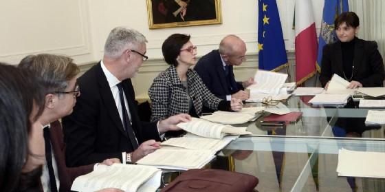 La Giunta approva i finanziamenti per i gruppi comunali e la Protezione civile