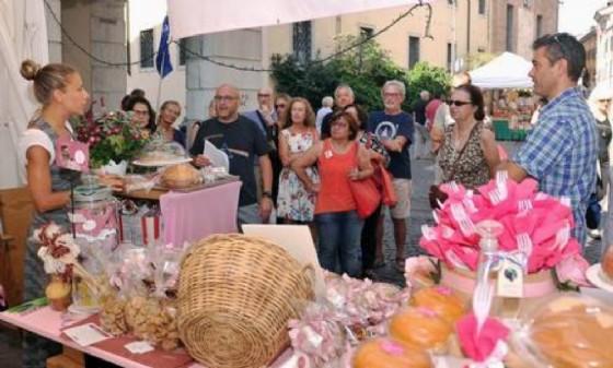 Il mondo dell'artigianato protagonista a Friuli Doc (© Confartigianato)