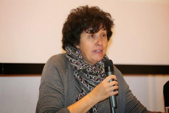 L'assessore regionale Loredana Panariti (© Diario di Trieste)