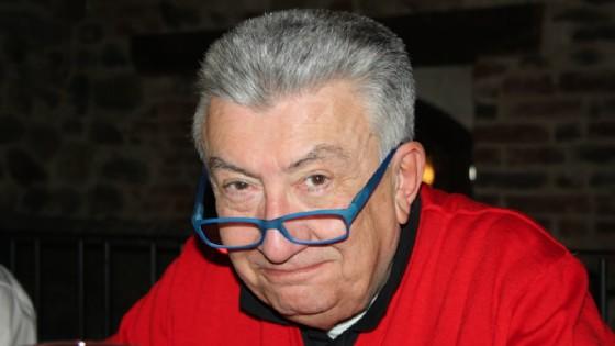 Silvio Ubertino (© Silvio Ubertino)