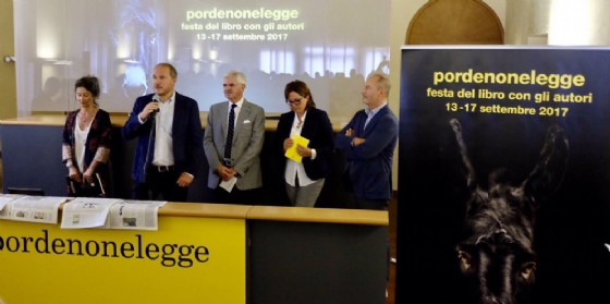 Pordenonelegge diventa 'maggiorenne': alle porte la 18^ edizione della Festa del Libro con gli Autori (© pordenonelegge.it)
