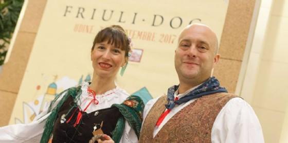 Friuli Doc: cucina, eventi e tanto divertimento in programma per il secondo giorno (© Tassotto&Max)