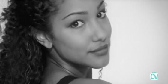 Samira Lui, questa sera in lizza per Miss Italia (© Miss Italia | Youtube)