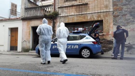 Gorizia: trovato un cadavere in edificio abbandonato (© ANSA)