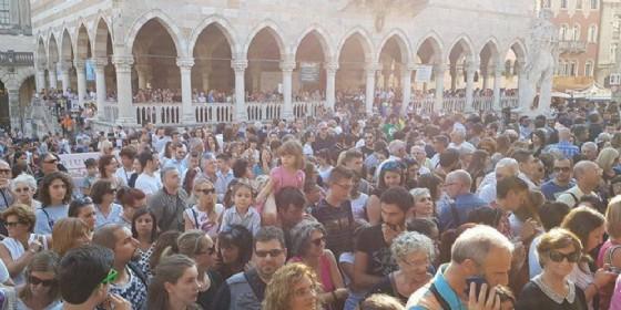 Gli eventi in programma sabato 9 settembre (© Diario di Udine)
