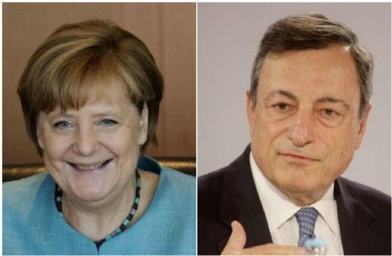 La stampa tedesca ha attaccato la Bce all'indomani del Consiglio Direttivo che ha confermato gli stimoli monetari.