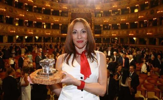 Simona Vinci (© Pordenonelegge)