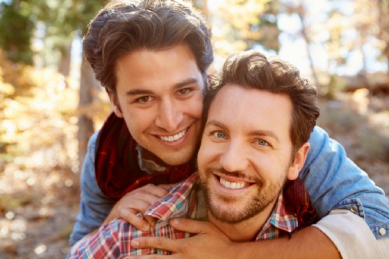 Una foto al viso e l'algoritmo Lombroso 2.0 capisce se sei gay