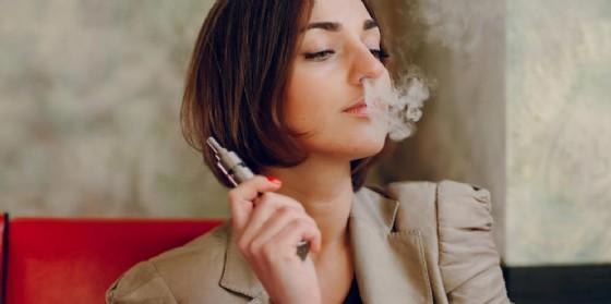 Le sigarette elettroniche aumentano il rischio di infarto e ictus