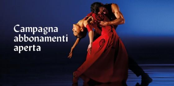 È aperta la Campagna Abbonamenti al Teatro Verdi di Pordenone