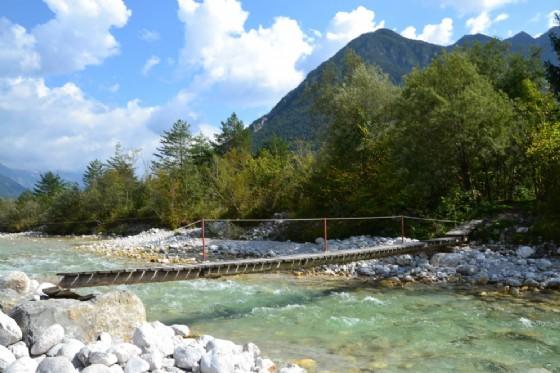 Appuntamento con «Profumi d'autunno in Val Resia» (© Alberto Masnovo - shutterstock.com)