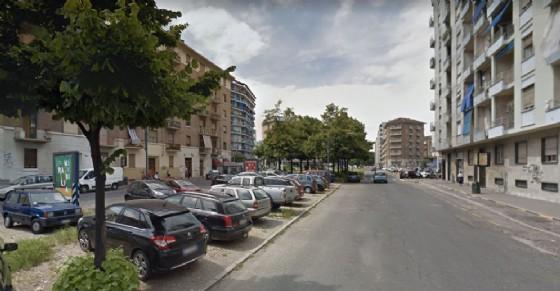 Corso Racconigi (© Google Street View)