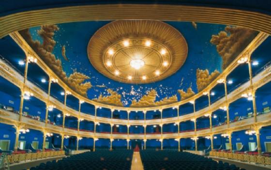 Il teatro Rossetti (© Trieste Science+Fiction Festival)
