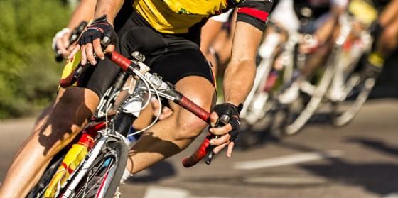 Ciclismo a San Pietro al Natisone (© Shutterstock.com)