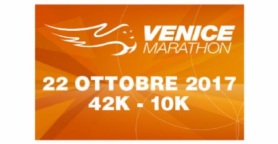 E' tutto pronto per la Venice Marathon