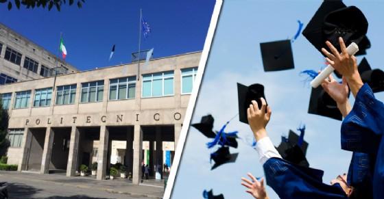 Il Politecnico di Torino, eccellenza riconosciuta in tutto il mondo (© Politecnico di Torino)