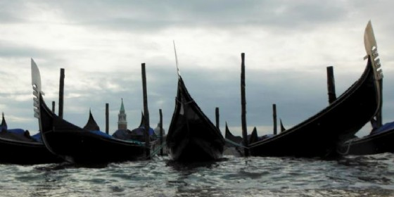 Forti temporali eacquazzoni su tutto il Veneto