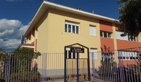 La scuola di San Quirico (© Comune di Vigliano)