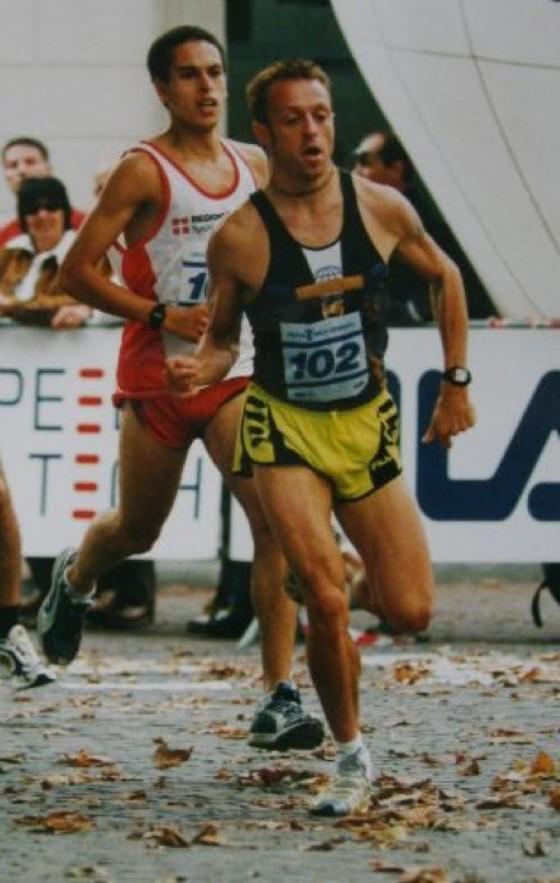 Paolo Zilvetti (© Paolo Zilvetti)