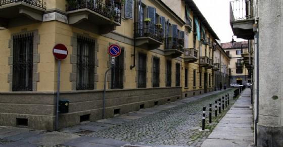 Borgo Vecchio Campidoglio (© Google Immagini)