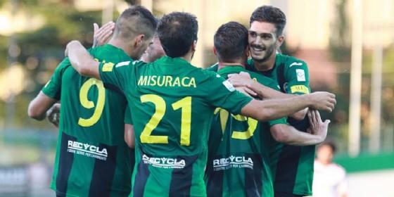 Tim Cup, sono uscite le date ufficiali degli incontri del quarto turno per Cagliari-Pordenone (© Pordenone Calcio)