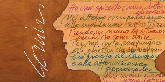Sandro Comini: nuova mostra trasversale sui temi che l'hanno ispirato (© Sandro Comini)