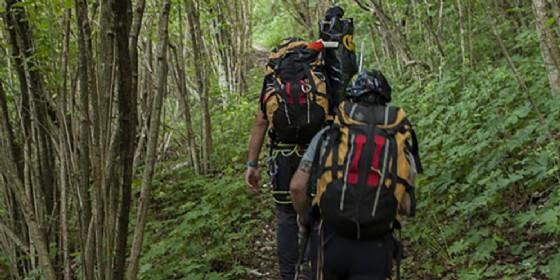 Senza esito le ricerche dell'uomo di Rauscedo disperso sui monti in Comune di Frisanco (© Corpo Nazionale Soccorso Alpino e Speleologico)