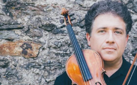 L'Accademia Perosi inaugura la stagione concertistica XLI (© Accademia Perosi Ufficio Stampa)