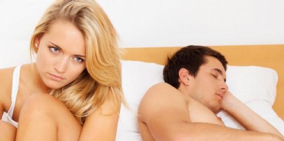Mancanza di desiderio sessuale nelle donne