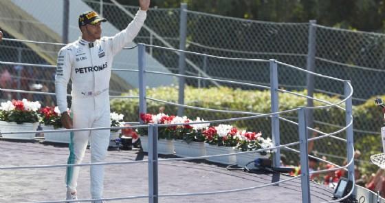 F1: Singapore, Ricciardo il più veloce nelle seconde libere