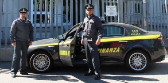 Guardia di Finanza (© Diario di Biella)