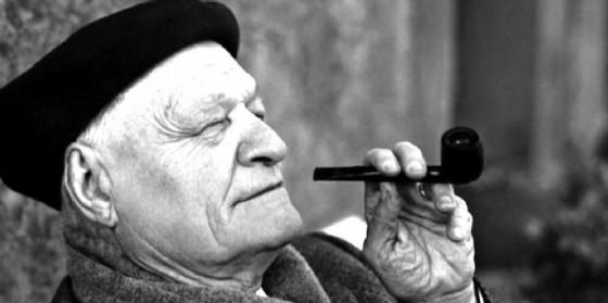 """Pordenonelegge: in prima nazionale il nuovo """"Corto Maltese"""" e l'epistolario segreto di Ungaretti (© Fondazione Pordenonelegge)"""