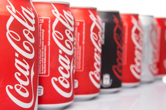 Coca Cola e HIV
