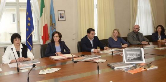 Ambiente: firmato il protocollo per la nascita del geoparco del Carso (© Regione Friuli Venezia Giulia)