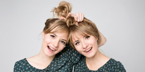 I gemelli monozigoti non riconoscono se stessi. Questo è valso un premio IgNobel