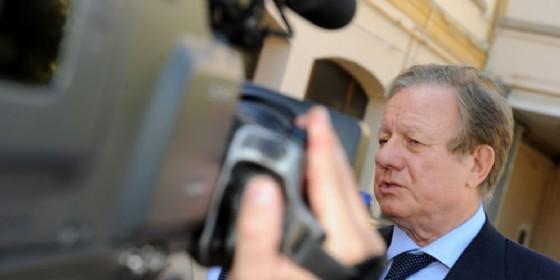 Mose: condannato l'ex ministro Matteoli