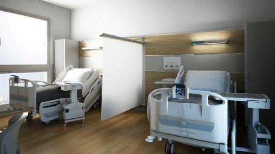 Partoriente rifiuta di farsi tagliare il cordone ombelicale: interviene la Procura (© Ospedale Ud)