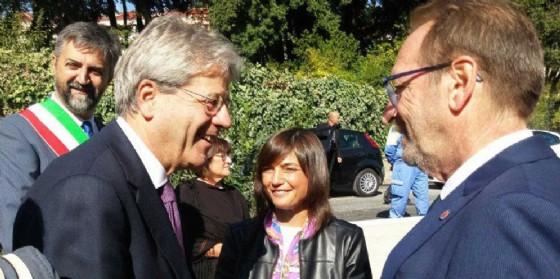Serracchiani porta il 'modello Friuli' nelle Marche (© Regione Friuli Venezia Giulia)
