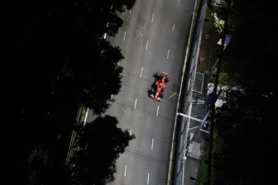 Formula 1, Singapore rinnova per 4 anni: c'è l'annuncio ufficiale