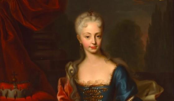 Maria Teresa e Trieste. Storia e culture della città e del suo porto (© Maria Teresa e Trieste)