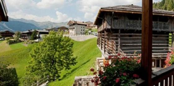 Turismo: anche gli alberghi diffusi avranno le «stelle» (© Albergo Diffuso)