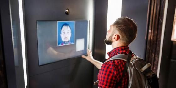 Come la tecnologia di riconoscimento facciale potrebbe cambiare le nostre vite