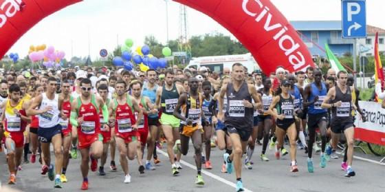 Maratonina di Udine: uno spettacolo nel segno del Kenya (© Maratonina)