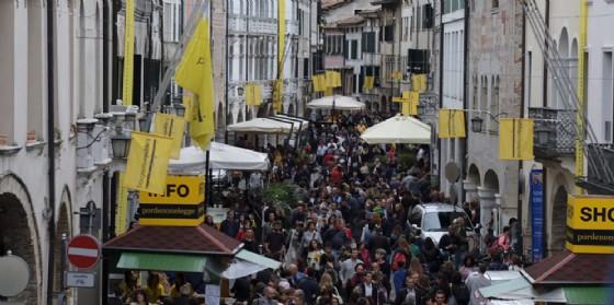 Pordenonelegge: nuovo 'boom' del festival, oltre 50% di fundraising privato
