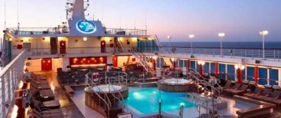 Partirà da Venezia la Desire cruise, la crociera del desiderio