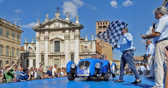 GP Nuvolari: Vesco-Guerini da favola. Sesta vittoria di fila!
