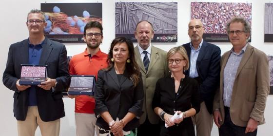"""Concorso """"Arte o Scienza?"""": il primo premio a un ricercatore dell'Università di Trieste"""