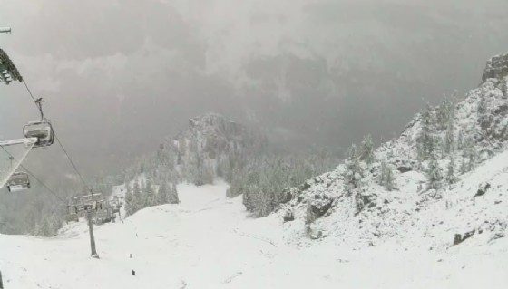 Cortina d'Ampezzo - Cinque Torri
