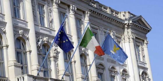 Licenziati i sei dipendenti indagati per assenteismo (© Regione Friuli Venezia Giulia)