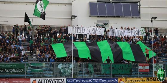 Prevendita attiva per il match domenicale di Pordenone-Teramo